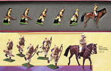 Britains' Toy Soldiers #00135 Corps of Guides - mint boxed set - dealer stock