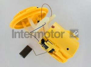 Fuel Pump fits OPEL MOKKA 76 1.6D 2015 on Intermotor 013227915 0815472 093193559
