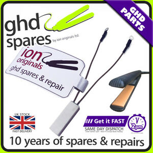 For GHD Thermal Fuse Hair Straighteners Spare Part Fits 5.0/4.0/4.2/3.1 ionco®