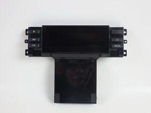 1962932 Display Volvo V70 III (Bw) 1.6 D 80 Kw 109 HP (07.2009-12.2011)