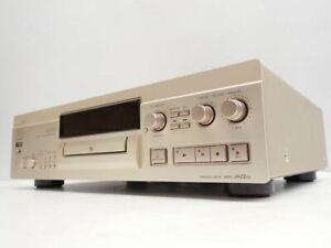 SONY Sony MDS-JA22ES MD Minidisk Recorder