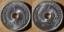 Vietnam North : 1958 1 Xu Gem BU   # 5   IR4145