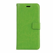 Synthetic Leather Wallet Cases for Google Mobile Phones