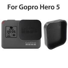 Durable Scratch Protective Lens Cap Cover Case For GoPro Hero 5 Camera