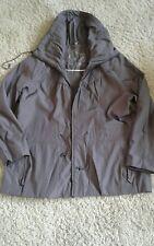 Klass collection raincoat size 18 mink