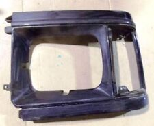 TOYOTA HI-ACE YH51 MODELS 1985 89VAN HEADLIGHT HOUSING TRIM SUROUNDING LEFT SIDE