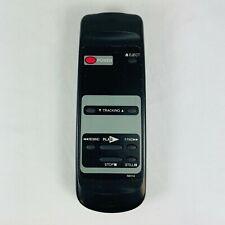 Symphonic Funai VP-19WF Portable VCR VHS Remote N9114