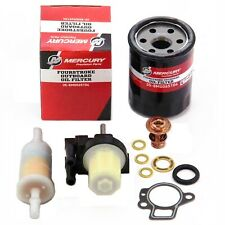 Mercury - 100 hour Maintenance Service Kit - 40/50/60 HP EFI - 8M0090558