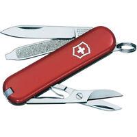 Victorinox Taschenmesser CLASSIC, auf Wunsch mit kostenloser Gravur