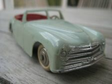 Dinky Toys 24S Simca 8 Sport, 1952-59, Made in France. Original