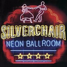Silverchair - Neon Ballroom [New CD] Holland - Import