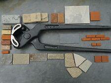1000 1:12 thyellow STOCK miniatura reale Mattone brickslips