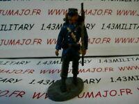 JN3C SOLDAT de plomb 1° guerre mondiale 14/18 WW1 atlas n° 18 Chasseur à pied