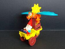 Jouet maxi Kinder Véhicule Volant des Nains 3K01 19 France 2001