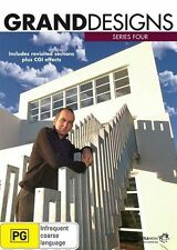 Grand Designs : Series 4 (DVD, 2009, 2-Disc Set)