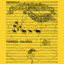 AKTUALA Tappeto volante CD  italian prog