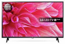 LG 43 Inch 43LM6300PLA Smart Full HD HDR WiFi LED TV - Black