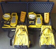 Trimble Tsc1 Pro Xr Gps Survey Equipment Many Accessories29673 50 38073 111
