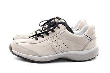 ROMIKA Schnürschuhe Gr. 41 Beige Leder Echtleder Herren Schuhe TOP Kaum getragen