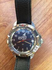 Men's Vostok Komandirskie Analog Wristwatches