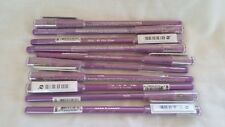 10 HARD CANDY TAKE ME OUT LINER GLITTER EYELINER PENCIL #810 Abyss SHARPENER