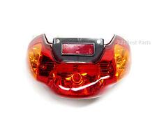 SYM Mask Rücklicht komplett m. Kabel Fassungen & Leuchtmittel ET 33700-T5E-000