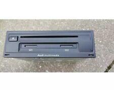 Audi 8V 8V0035043 Multimedia MMI Navigation Steuergerät