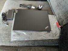 "Lenovo ThinkPad L14 14"" (256GB SSD, Intel Core i5 10th Gen., 4.20 GHz, 8GB, IR …"