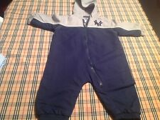 New York Yankees Baby One Piece Size 6/9 Months
