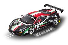 "**TOP Tuning** Carrera Digital 124 - Ferrari 458 Italia GT3 - ""No.50""  wie 23805"