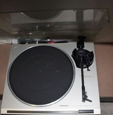 Pioneer Belt Drive Audio Record Players & Turntables