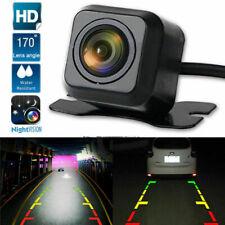 170° HD Waterproof Car Rear View Backup Reverse Parking Camera IR Night Vision