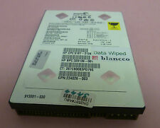 "Seagate st340015a 9y3001-030 5187-2128 40 GB IDE 3.5 "" 3.01 Disco Rigido / HDD"