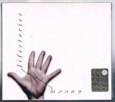 MOONY LIFESTORIES  CD F.C.SIGILLATO!!!