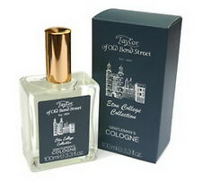 Taylor of Old Bond Street Eton College Collection COLOGNE SPRAY 100ml Inghilterra