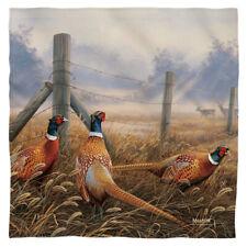 """""""Pleasant Pheasants"""" Bandana"""