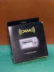 Audiovox XM XPRESS XMCK 10A/B, NEW Never Activated