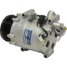 Acura RDX ILX Honda Civic SI CR-V 2007 to 2015 NEW AC Compressor CO 4920AC