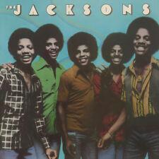 The Jacksons - The Jacksons [New Vinyl LP] 150 Gram