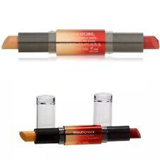 NEW CoverGirl Blast Flipstick Blendable Lipstick Duo 830 Tease