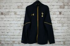 Under Armour Spurs Navy Light Jacket Size M