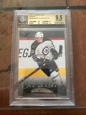 2011-12 UPPER DECK YOUNG GUNS YG CANVAS MARK SCHEIFELE #C119 BGS 9.5 GEM MINT