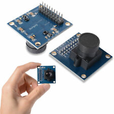 Modulo telecamera arduino ov7670 640x480 300kp VGA CMOS AVR foto immagini video
