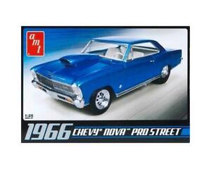 AMT 1/24 '66 Chevy Nova Pro Street Model [AMT636]