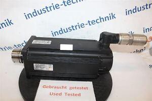 Rexroth MSK071D-0200-NN-M1-UG1-NNNN Servo Motor R911312356