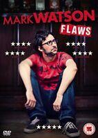 Mark Watson: Flaws [DVD][Region 2]