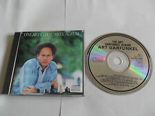ART GARFUNKEL - The Art Garfunkel Album (CD 1984) JAPAN Pressing / No Barcode