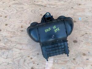 04-11 MASERATI QUATTROPORTE M139 AIR CLEANER BOX INTAKE ASSEMBLY OEM