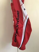 Cannondale Cycling Bib Shorts Size Medium Key Words: CASTELLI LG Endo