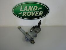 Discovery 2 - Rear Wiper Motor - VGC - Fully Tested with Warranty